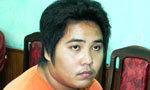 Hung thủ đâm người đẫm máu ở TP HCM bị bắt