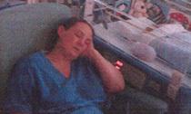 Y tá ngủ quên khiến bệnh nhi tử vong