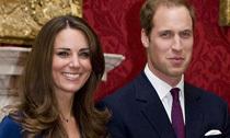 Kate Middleton làm trắng răng trước ngày cưới