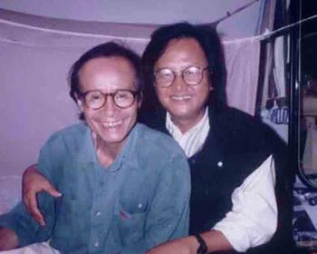 Trong số 7 thành viên của nhóm, nhạc sĩ Trịnh Công Sơn và Từ Huy đã giã từ cuộc đời