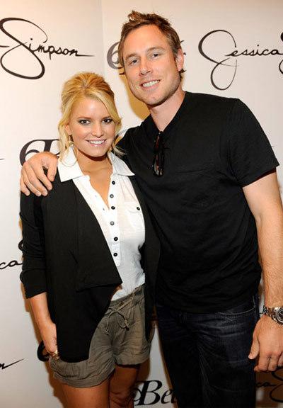 Jessica tái hôn vào cuối năm nay với cầu thủ Eric.