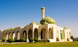 Vương quốc Oman huyền bí