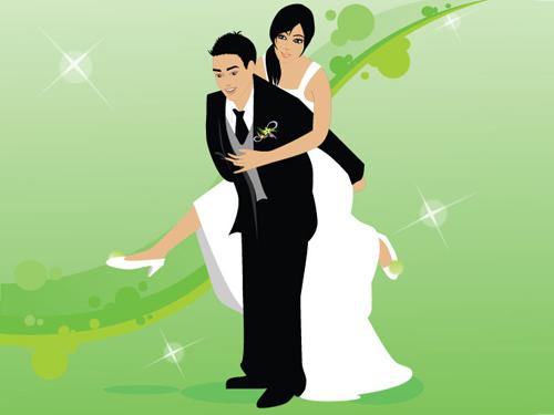 Truyện ngắn: Đám cưới muộn