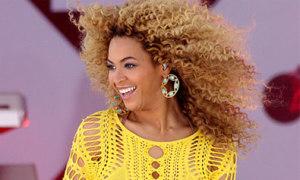 Beyonce thuê 6 vú em chăm con gái