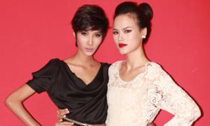 'Hoàng Thùy, Tuyết Lan có diễn New York Fashion Week'