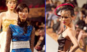 New York Fashion Week và câu chuyện ứng xử