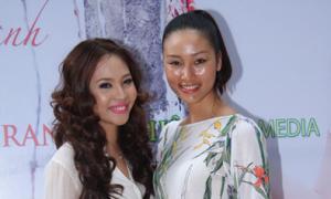 Mẹo tránh make-up lỗi như Huyền Trang