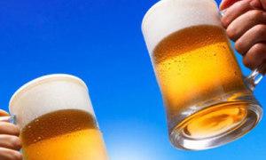 Án mạng trước quán bia
