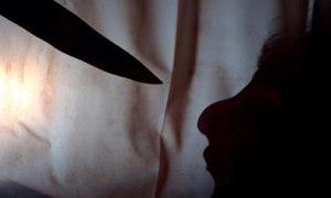 'Phi công trẻ' bị người tình đâm chết