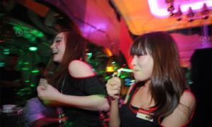 Cuộc đời những cô gái làm việc tại hộp đêm
