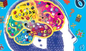 Luyện bộ não để trở thành thiên tài