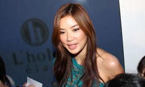 Vợ Lê Minh im lặng trước tin đồn hôn nhân tan vỡ