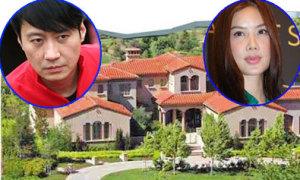 Loạn tin đồn Lê Minh mất hàng chục triệu đô để bỏ vợ
