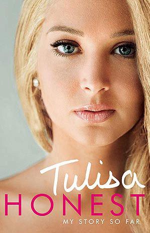 Tulisa tiết lộ chi tiết về quá khứ phức tạp của cô trong cuốn tự truyện sắp xuất bản.