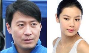 Lê Minh thừa nhận đã chia tay vợ gốc Việt