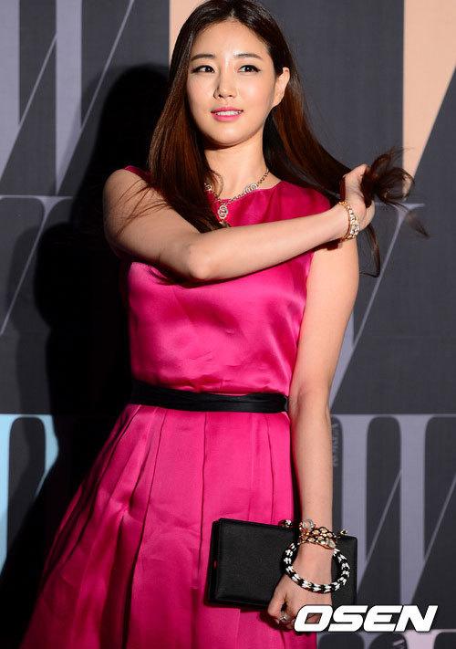 Hoa hậu Hàn 2000