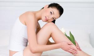 7 cách sạch da khô ở khuỷu tay và đầu gối