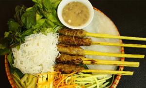 Ẩm thực Huế đặc trưng tại Hà Nội