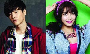 Won Bin bị đồn bí mật hẹn hò thành viên SNSD