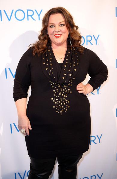 Nữ diễn viên được đề cử Oscar, Melissa McCarthy,