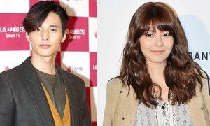 Won Bin, Soo Young cùng bác tin đồn hẹn hò