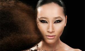 Huyền Trang trở thành 'Người mẫu của năm'