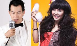 Hồ Trung Dũng, Văn Mai Hương vào top 5 HTV Award