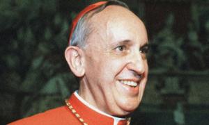 Tân Giáo hoàng là 'bách khoa toàn thư' sống