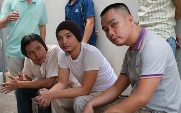 Đạo diễn trẻ Nguyễn Vũ Minh Đức, người vừa nhận giải thưởng tại liên hoan phim quốc tế Hà Nội 2012, sẽ đảm nhận vị trí đạo diễn của phiên bản Zombie Việt Nam này.
