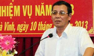 Chủ tịch Trà Vinh xin nghỉ hưu sau sự cố nữ phó phòng