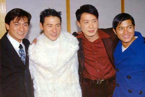 Nhiều năm tháng qua đi, 4 nghệ sĩ giờ đã đều rất thành danh và nổi tiếng trong làng giải trí.