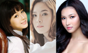 Miss Ngôi Sao và kỷ niệm với Ngoisao.net