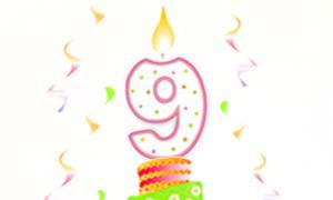 Độc giả nhận quà sinh nhật Ngôi Sao