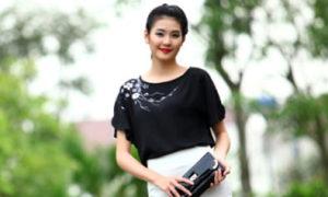 BST đen trắng của Thu Thủy Fashion