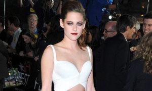 Kristen Stewart mặc đẹp nhất giới sao