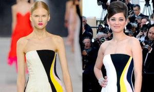 Chấm điểm váy hàng hiệu của sao ở Cannes