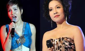 Hành trình biến đổi thời trang của Mỹ Linh