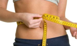 Biện pháp giảm cân