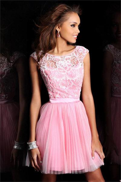 Đây là một kiểu váy lý tưởng dành cho bạn khi dự tiệc.