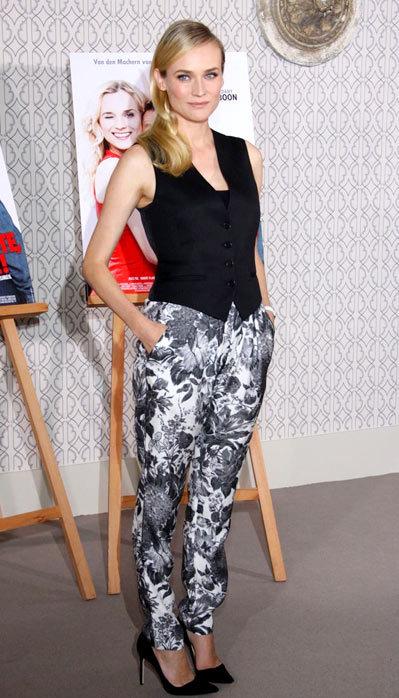 Diane Kruger Der Nächste, bitte! photocall.