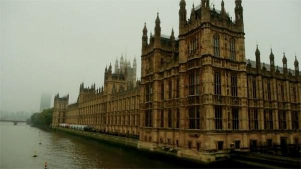 Londres (xem clip)