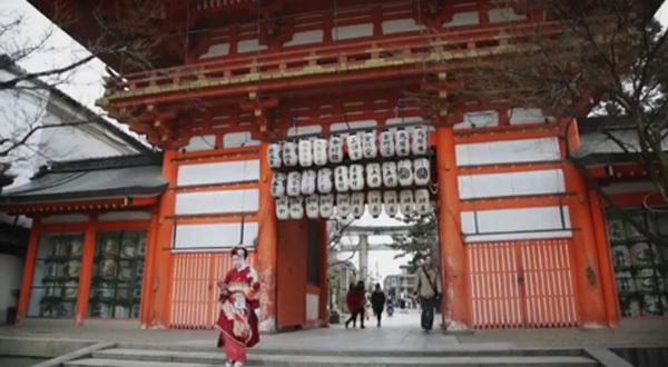 Japanese Trip (xem clip) ghi lại hành trình của một du khách đi qua 4 thành phố của Nhật là Tokyo, Osaka, Kyoto và Nara hồi tháng 2/2013.