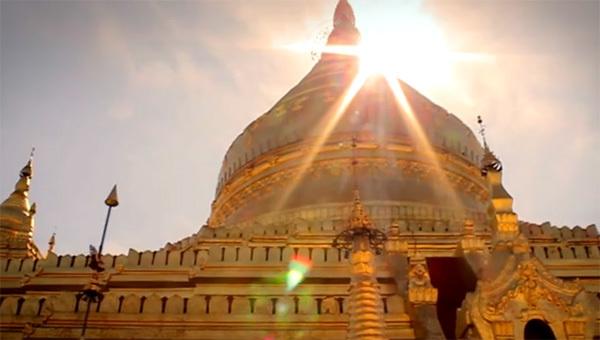 Spirits of Burma (xem clip)
