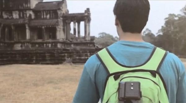 """Backpackers - chapter II: Cambodia (xem clip) là phần tiếp theo sau hành trình """"phượt"""" Việt Nam của hai chàng trai nước ngoài. Từ Việt Nam, họ đã đi thuyền qua sông Mê Kông để tới Phnom Penh và dành 8 ngày khám phá đất nước này."""