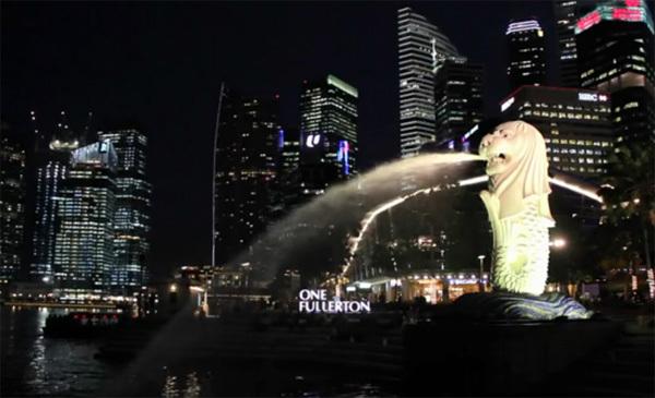 Singapore (xem clip)