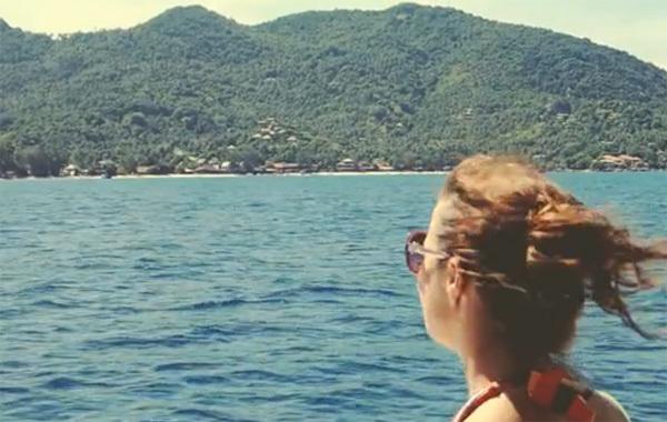 11 days in Thailand (Koh Pha Ngan, Ang Thong Marine National Park, Koh Tao, Koh Nang Yuan, Aonang Krabi, Koh Phi Phi)