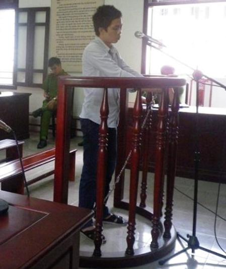Kết thúc phiên tòa, Việt lĩnh án tù chung thân và phải bồi thường 60 triệu đồng cho gia đình nạn nhân.