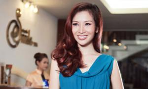 Mrs Thu Hương chọn tắm trắng an toàn