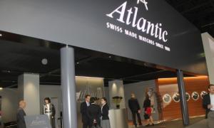 Bộ sưu tập 1.888 chiếc đồng hồ Atlantic
