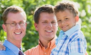 Ưu điểm của gia đình đồng tính
